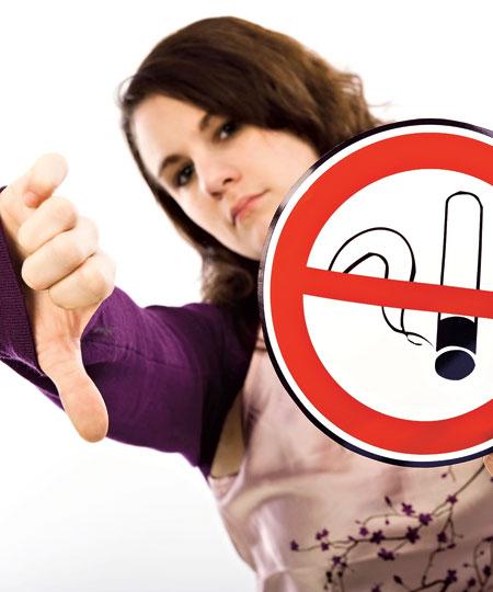 Самый эффективный метод бросить курить