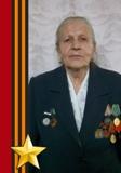 Ярыгина (Демина) Анна Порфирьевна