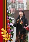 Малай Мария Петровна