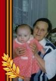 Кагарманова Наталья Федоровна