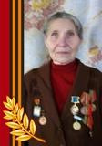 Потоловских (Жукова) Антонина Александровна
