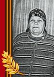 Казакова Екатерина Иосифовна