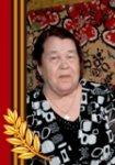 Багрова Дарья Исаевна