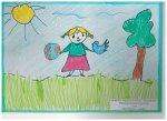 НРМОБУ «Начальная школа – детский сад»
