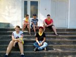 Организация отдыха, оздоровления, занятости детей и молодежи Нефтеюганского района в 2017 году