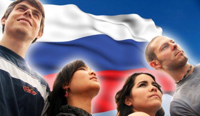 Американцам не нравится молодёжь России. Не продажны и не голубые «Поколение Путина» разочаровало американцев